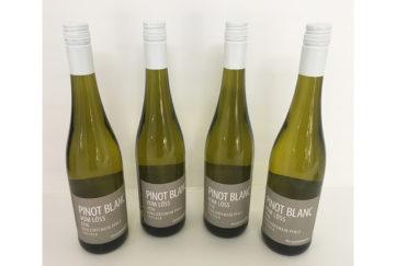 Vom Loss Pinot Blanc