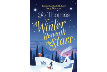 A Winter Beneath The Stars book cover