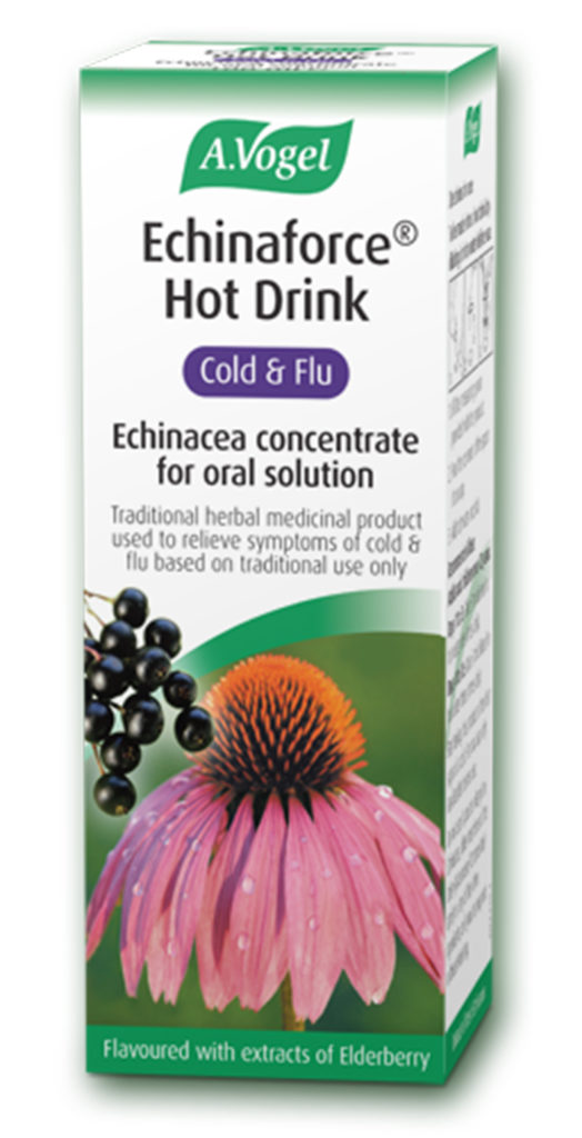 Echinaforce Hot Drink