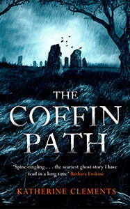 The Coffin Path cover