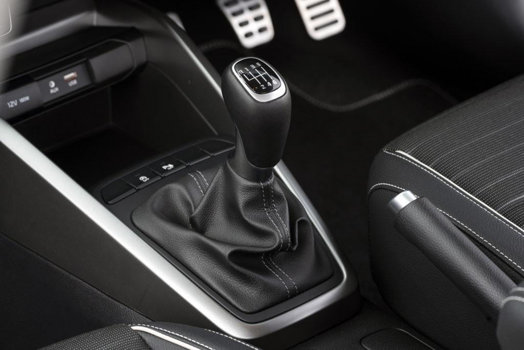 gears in a car