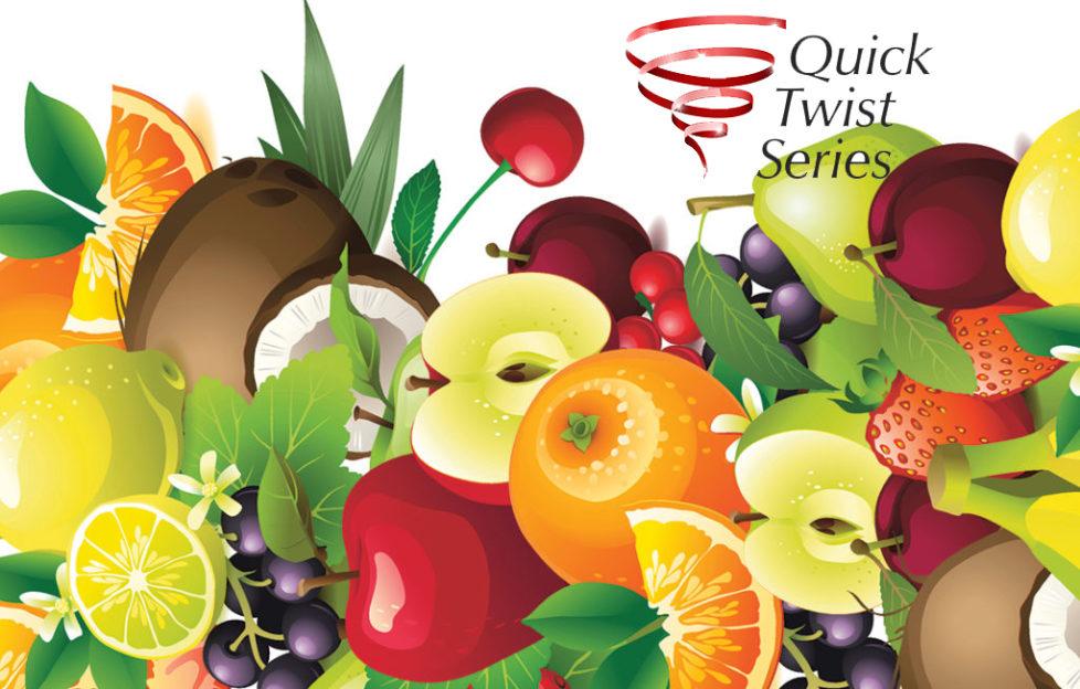 Illustration of fruit Illustration: Thinkstock
