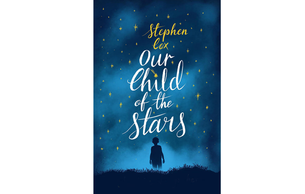 Front cover of Our Child Of The Stars