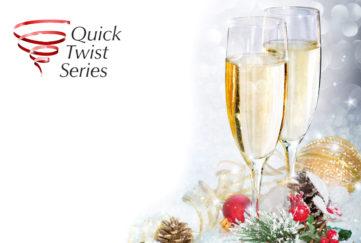Champagne flutes Illustration: Rex/Shutterstock