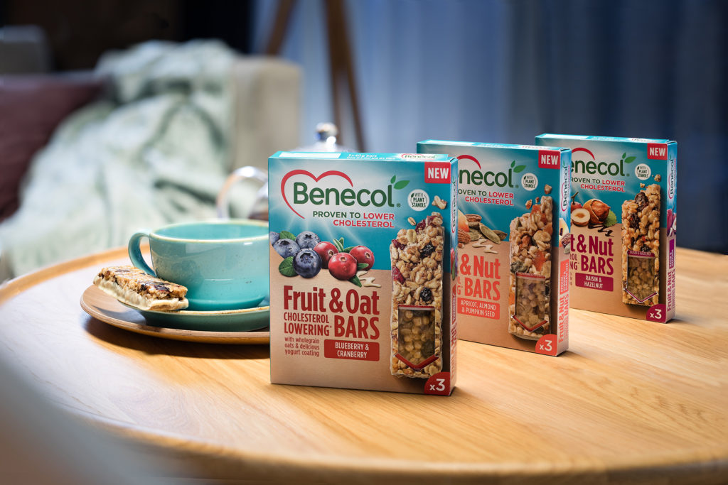 Benecol products