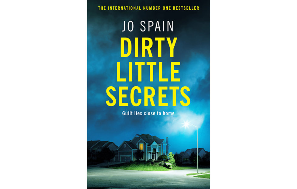 Dirty Little Secrets book cover
