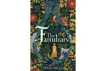 The Familiars book cover
