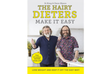Cover of The Hairy Dieters Make It Easy