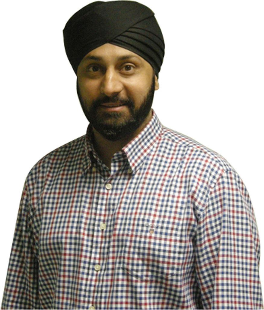 Superintendent Pharmacist Jagdeesh Cheema of allcures.com