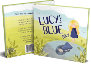 Cover of Lucy's Blue Day