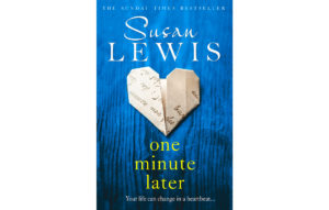 One Minute Later cover