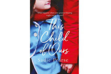 This Child Of Ours cover
