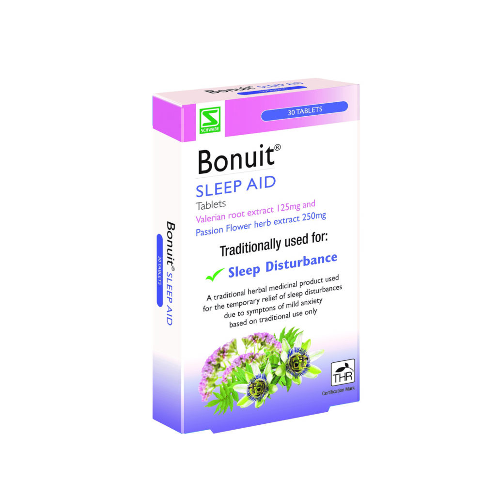 Bonuit Sleep Aid