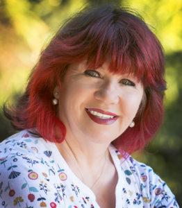 Author Milly Johnson Pic: Chris Sedgewick
