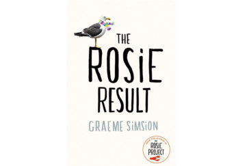 Book cover of The Rosie Result