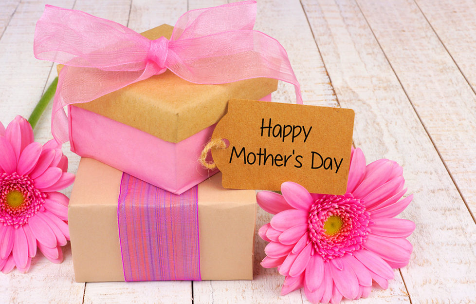 Last Minute Mother S Day Gift Ideas My Weekly