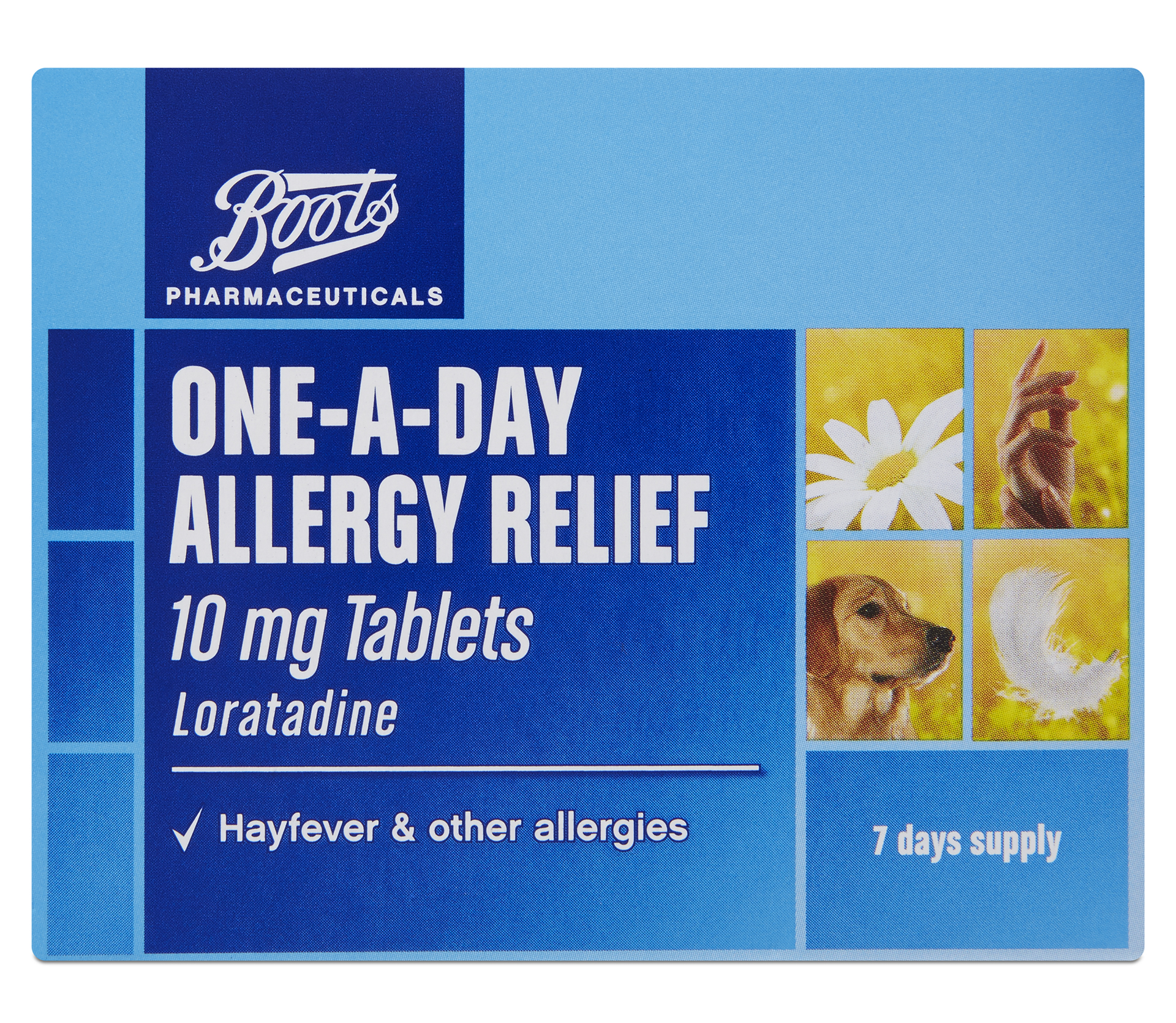 Keep Your Hay Fever At Bay! - My Weekly