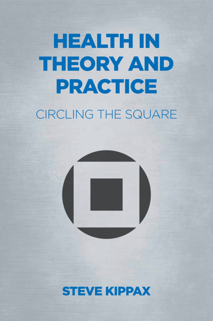 Health In Theory And Practice Book