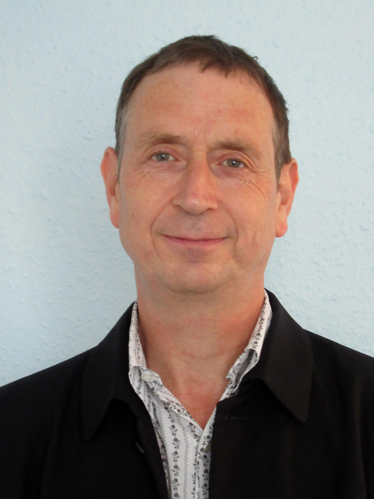 Steve Kippax