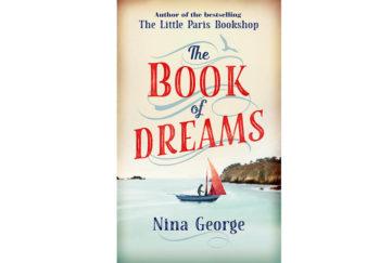 Book Of Dreams book cover