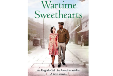 wartime secrets book cover