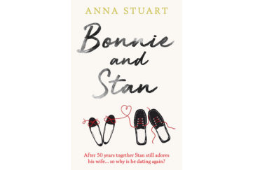 Bonnie and Stan book cover
