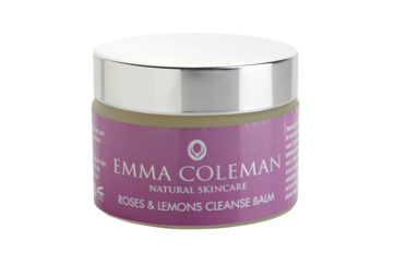 Roses and Lemons Cleanser