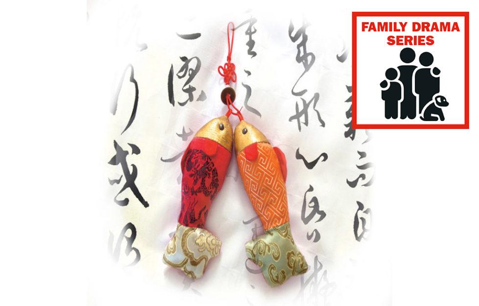 Two fish symbols Illustration: Rex/Shutterstock, Rikki O'Neill