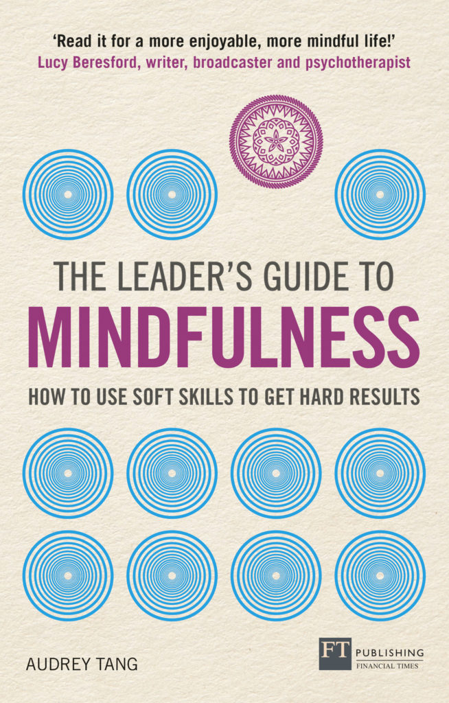 Cover of The Leader's Guide to Mindfulness