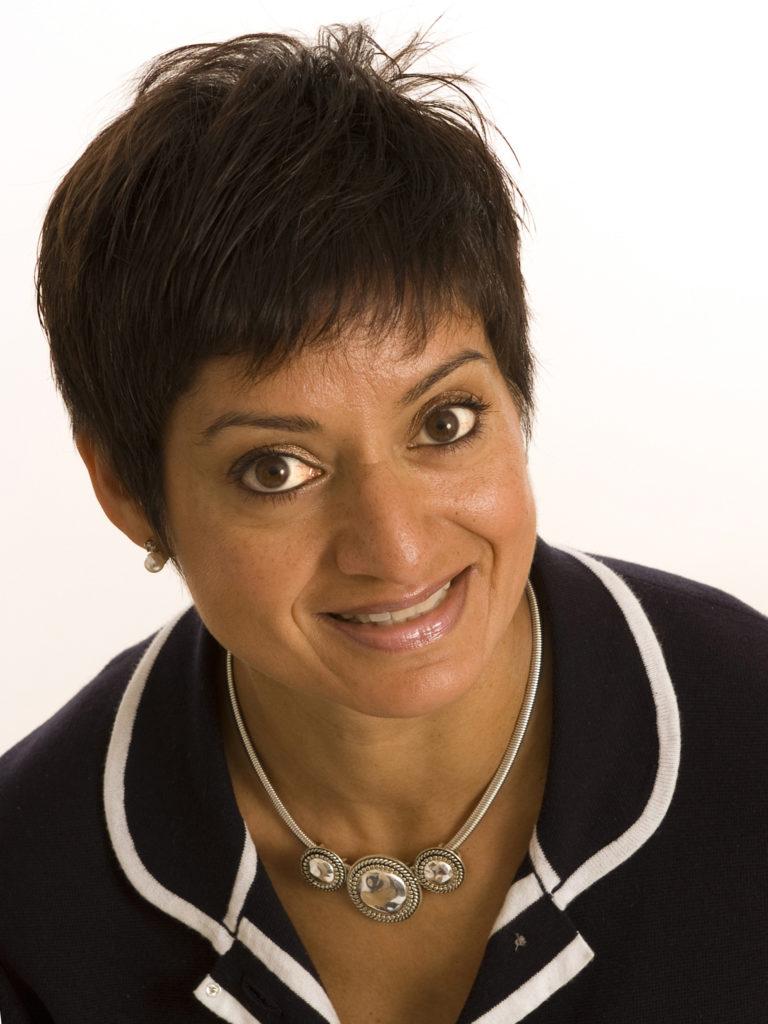 Dr Nerina