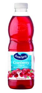 Ocean Spray Low Calorie Cranberry Juice