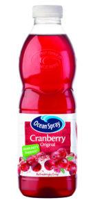 Ocean Spray Cranberry Original Juice