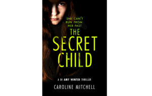 The Secret Child Book Cover