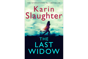 The Last Window book cover