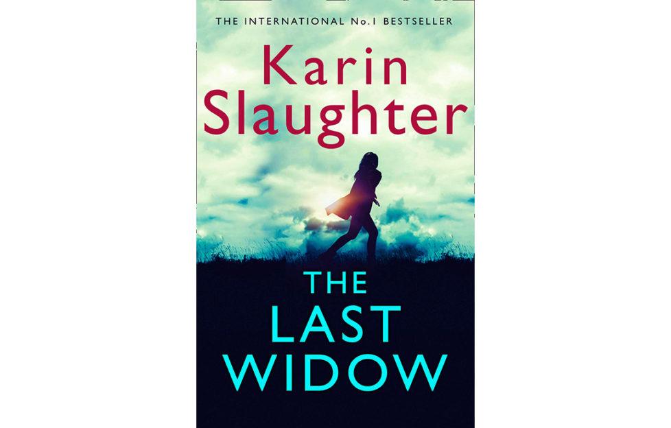 The Last Window book cover