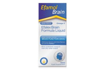 Efamol Elalex Brain Liquid