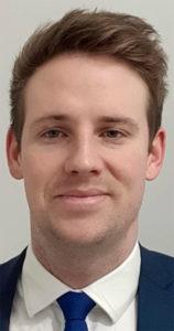 LloydsPharmacy Pharmacist Matt Courtney-Smith