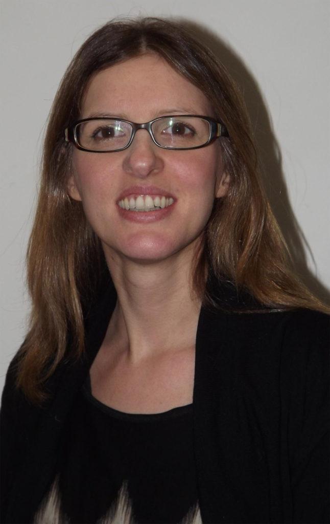 Helen Stirrup