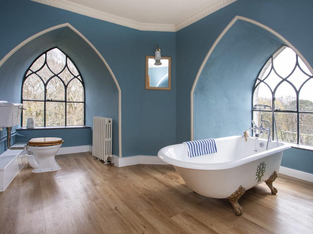 Bathe in style!