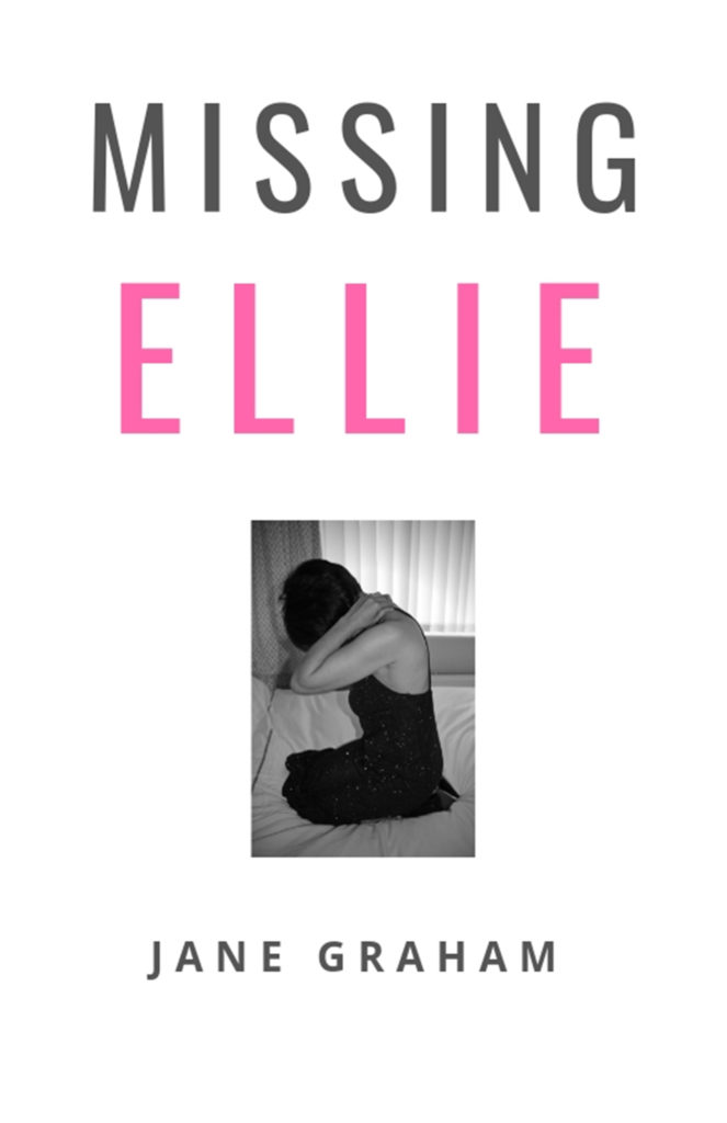 Front cover of book Missing Ellie