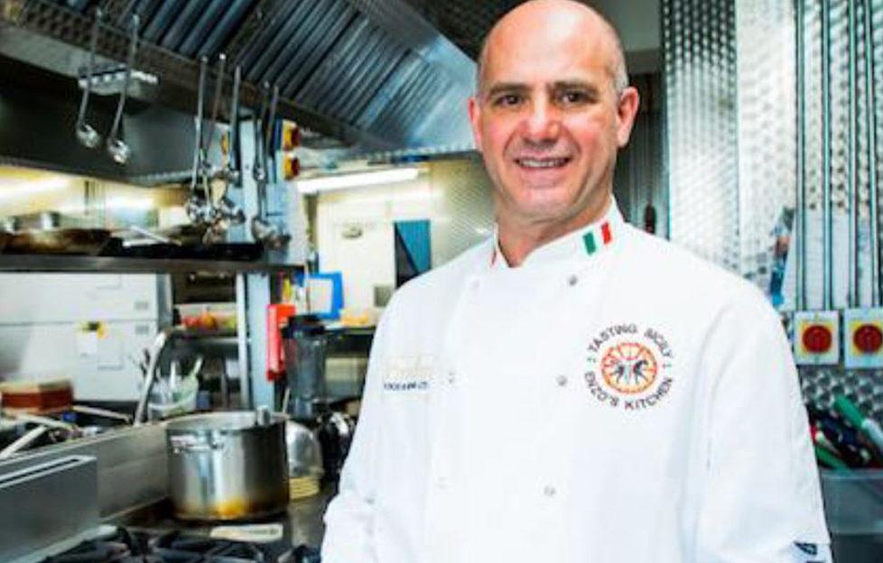 Chef Enzo