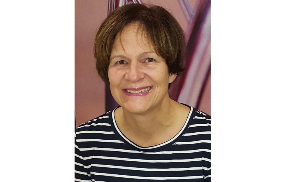 Author Jane Gilley