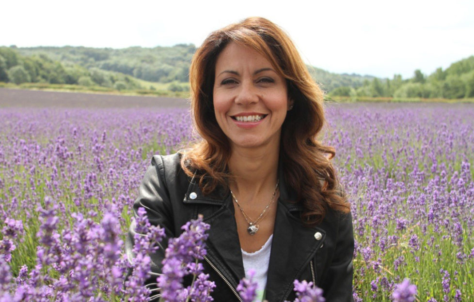 A chat with Julia Bradbury - My Weekly