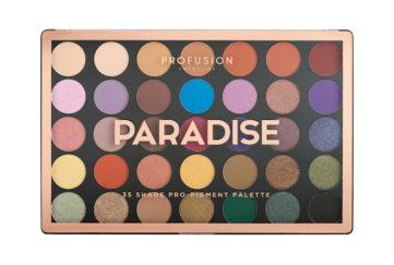 Profusion Paradise Palette