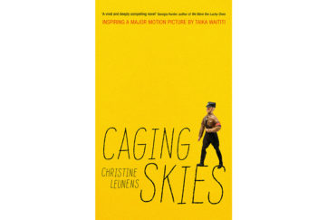Caging Skies book cover