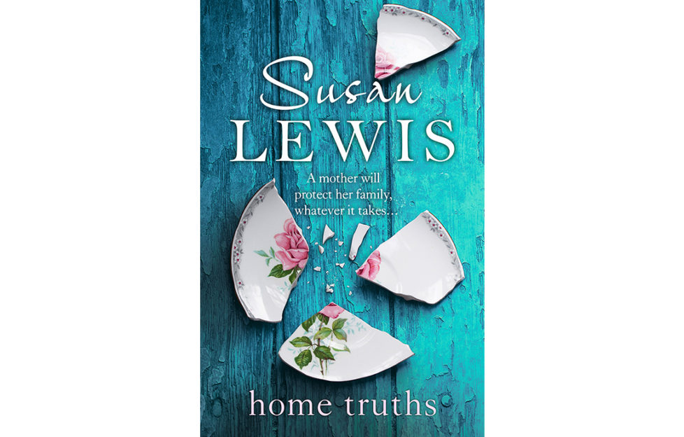 Home Truths cover