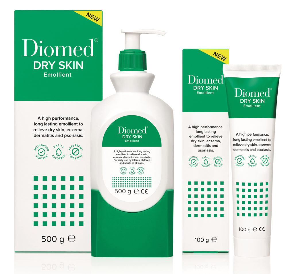 Diomed selection of products