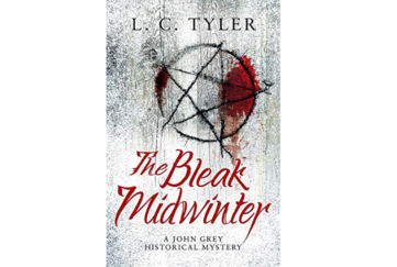 The Bleak Midwinter book cover