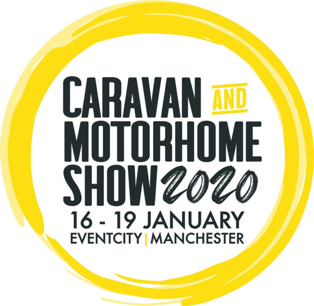 Caravan and Motorhome logo