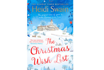 The Christmas Wish List cover